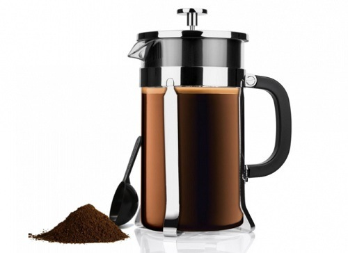 Know Your Way around Coffee Brewing Methods ...French Press Coffee Technique