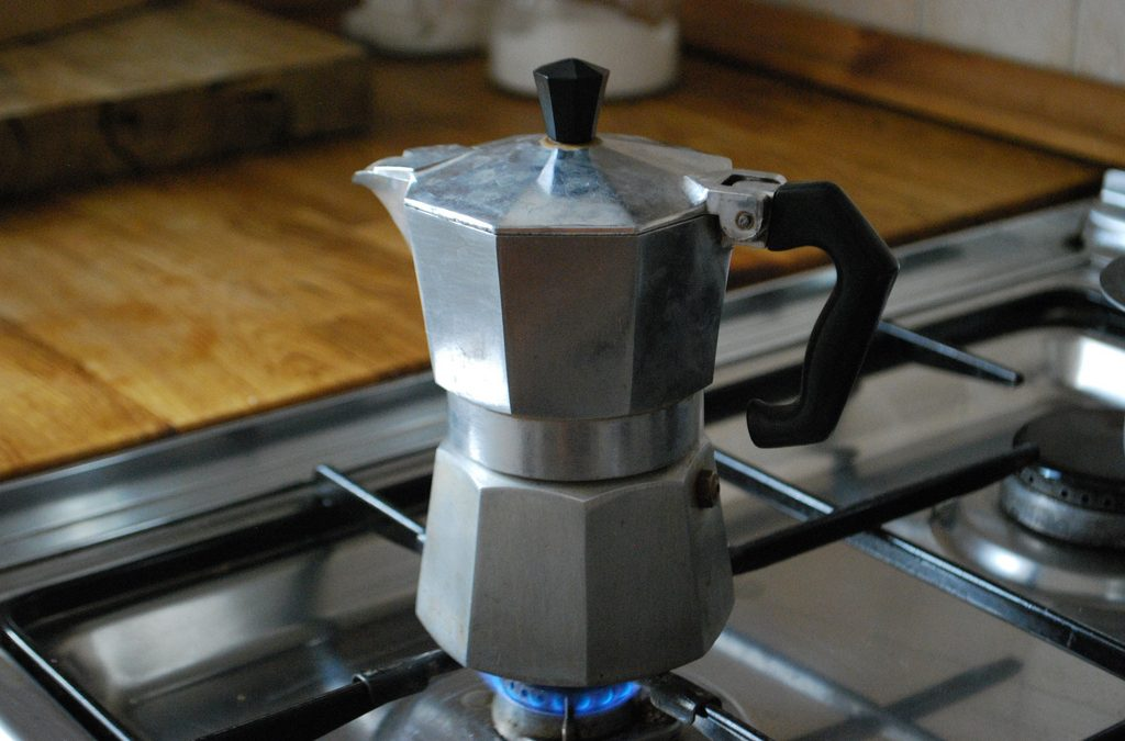 How to Clean Your Percolator Coffee Pot