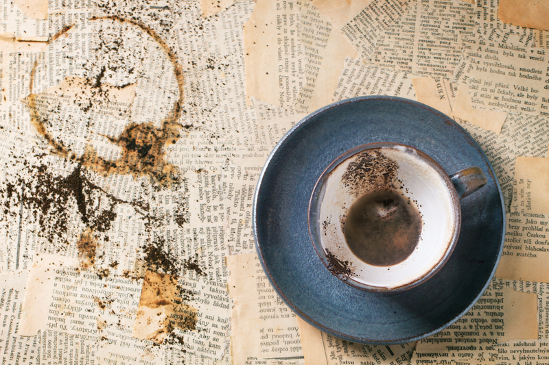 Yes, You Should Use a Filter With Your Percolator Coffee Pot