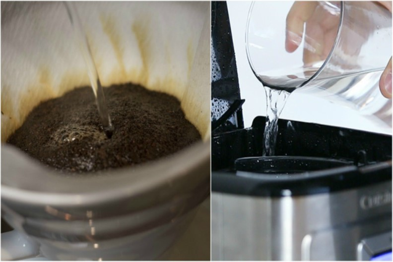 Pour Over vs. Drip: The Best Method for Brewing Coffee