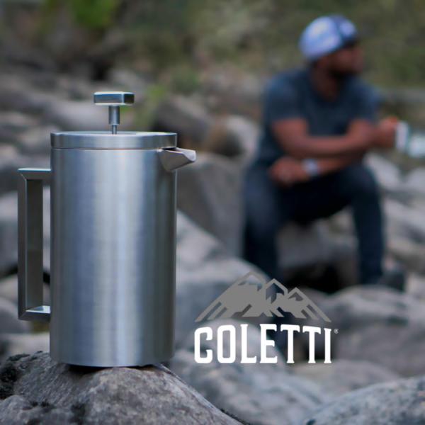 The COLETTI Boulder